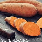 6 lucruri pe care nu le stiai despre cartofii dulci