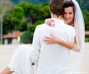 Cele mai trasnite casatorii