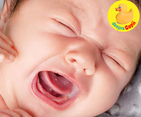 Cat dureaza colicile bebelusului? Pana la ce varsta? - Iata care este varsta la care bebe invinge colicii si sfaturile mamicilor