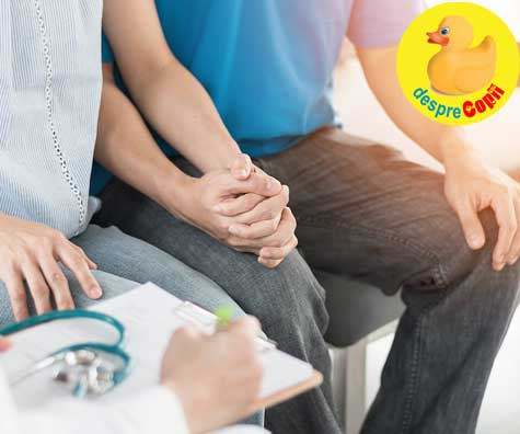 Cauzele infertilitatii de cuplu: solutii de tratament moderne