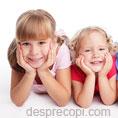 Anemia feripriva la copii - o afectiune ce nu trebuie neglijata