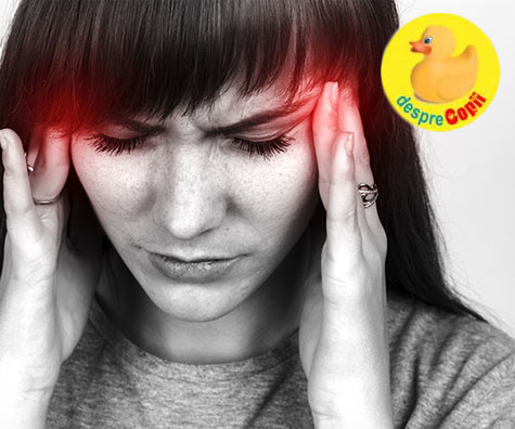 Ce este migrena?