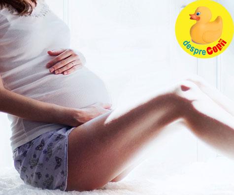Ce este placenta Praevia? Sfatul si recomandarea medicului specialist.