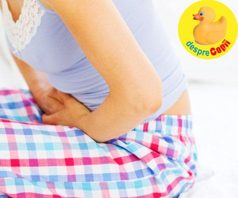 Ce este sarcina extrauterina? Se poate salva? Iata raspunsul medicului.