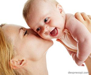 Ce memorie are bebelusul in primul an de viata