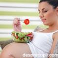15 alimente care nu trebuie sa lipseasca din alimentatie in timpul sarcinii