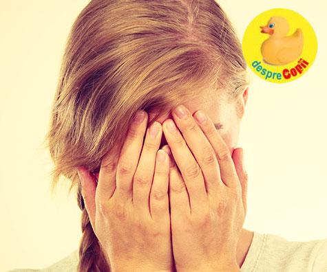 Cefaleea de tip tensional la copil: simptome, cauze și tratament