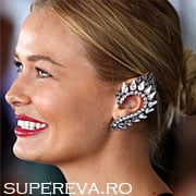 Ear cuff sau cerceii in varianta 2013
