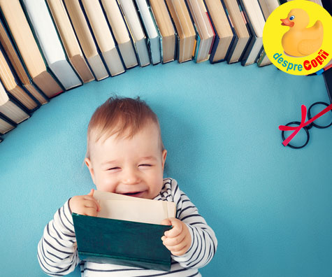 Bebelusii nascuti in mod natural au un IQ mai mare decat cei nascuti prin cezariana