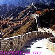 Obiective turistice si experiente de neuitat in China