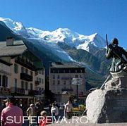 Chamonix - perla Alpilor