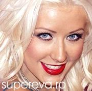 Christina Aguilera: Sunt iubita si iubitul este al meu