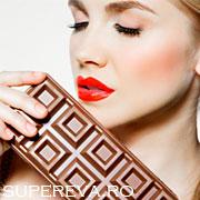 Ciocolata - un rasfat sanatos?