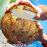 Uleiul esential de cocos