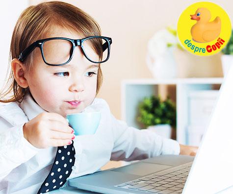 Cum ii afecteaza cofeina pe copii: ce trebuie sa stii neaparat