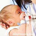 Colostrul: prima masa a bebelusului tau