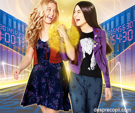O noua comedie la Disney Channel