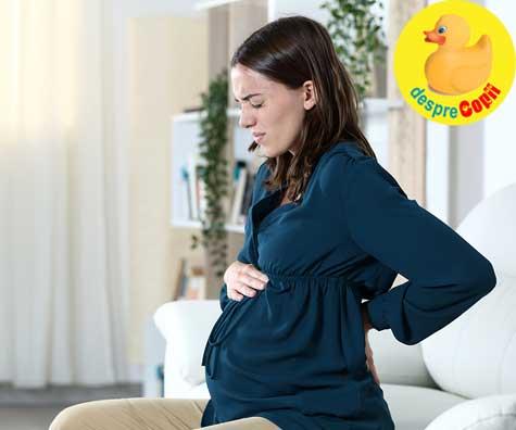 Complicatiile severe la nastere sunt mai frecvente la femeile peste 35 de ani
