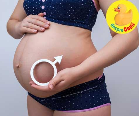 Complicatiile sarcinii sunt mai probabile daca vei avea un baiat: Iata riscurile in functie de genul bebelusului din burtica.