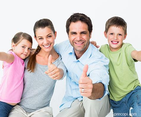 Cateva secrete ale comunicarii in familie