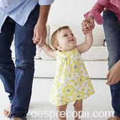 Tipuri de concedii pentru cresterea copilului