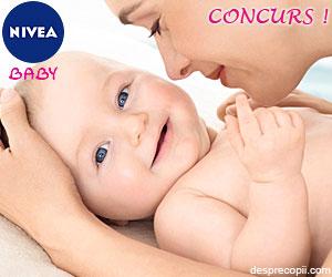 Cum protejati pielea sensibila a bebelusului? (concurs)