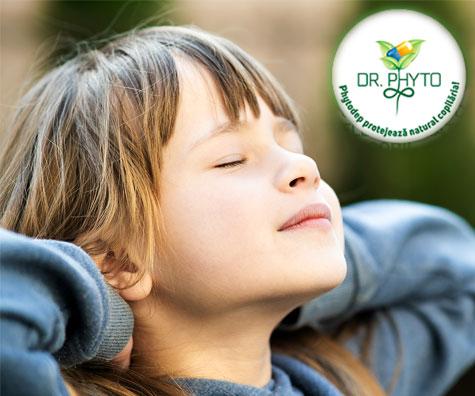 De ce copilul meu are mereu nasul congestionat?