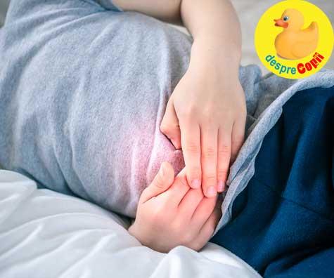 Constipatia la copii: ce este recomandat sa faca parintii si ce nu ar trebui sa faca