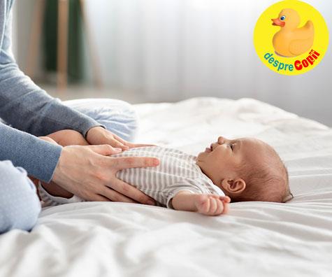 Cand este bebelusul cu adevarat constipat? Cunoaste aceste semne de avertizare draga mami!