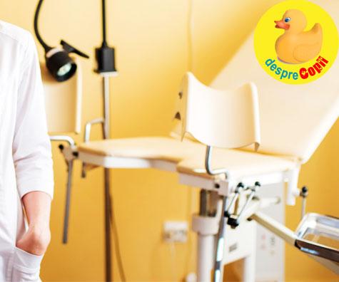 Ce rol au controalele postnatale si cand se fac? Sfatul medicului.