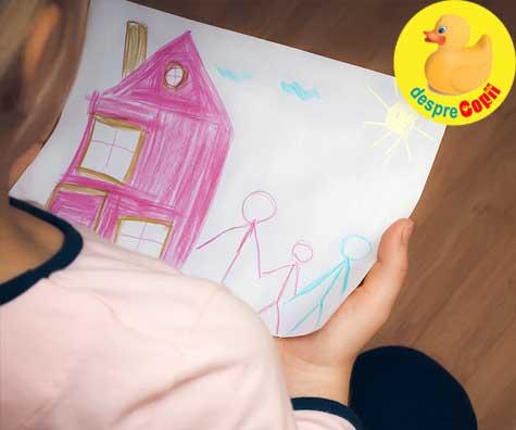 Copiii adoptabili din sistemul de protectie speciala - Cati dintre ei sunt declarati adoptabili? Si de ce este asa de greu?