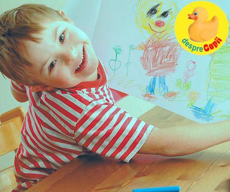 Copilul cu nevoi speciale - probleme si provocari specifice
