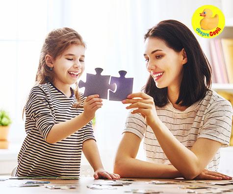 Cum sa ne invatam copilului sa ia decizii bune