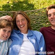 De ce ar trebui sa ne lasam copiii sa cunoasca esecul si de ce frica parintilor este o frana pentru succesul lor
