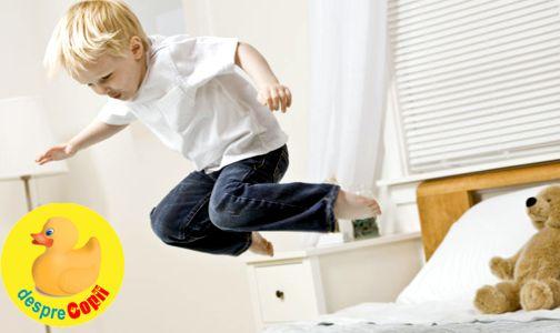 Multi parinti nu stiu inca ce inseamna ADHD si cum afecteaza copilul: iata ce este esential