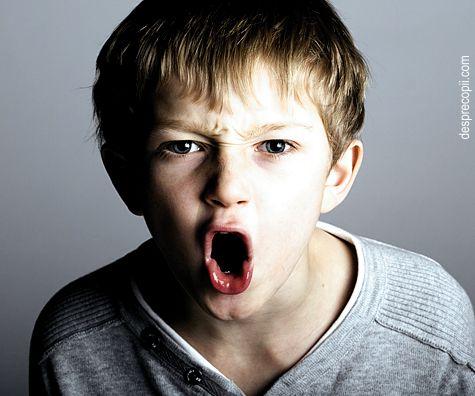 Cum iti faci copilul sa te asculte: sfaturi care functioneaza