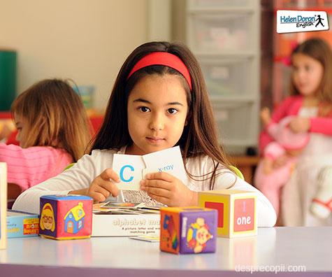 Cum il ajuta pe copil educatia multi-disciplinara