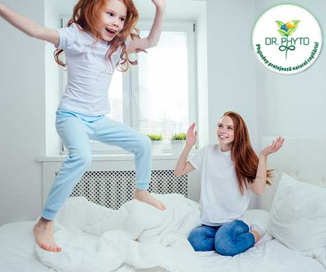 Ce este hiperactivitatea si cum ajutam copilul cat mai natural posibil?