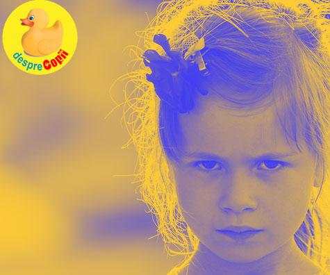 Oare copilul meu ma manipuleaza? Si ce facem cand comportamentul manipulativ este o problemă? Sfatul psihologului