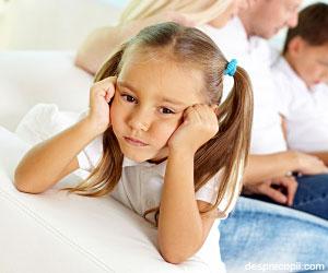Balbaiala copiilor - un motiv de ingrijorare ?