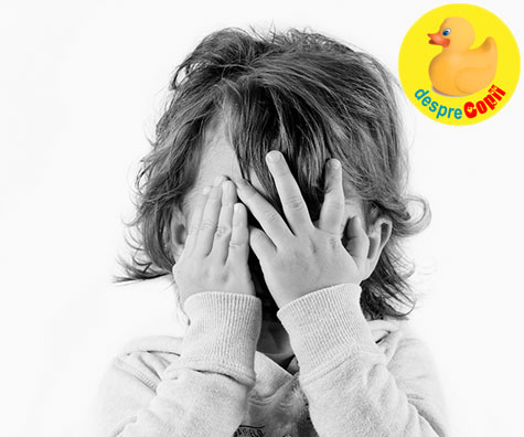 Copilul anxios: 9 lucruri pe care parintii trebuie sa le faca