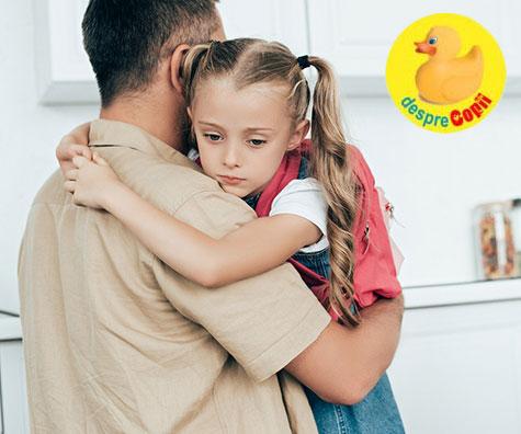 Efectul durerii de cap asupra vieții cotidiene a copiilor