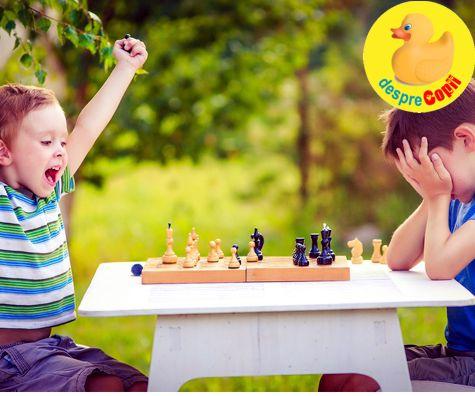 Puterea optimismului pentru un copil: de ce rezultatele sale sunt rezultatul increderii in sine