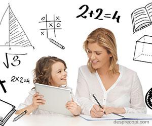 Cum sa-ti ajuti copilul la teme