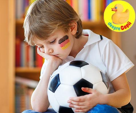 Ce efect au refuzurile din copilarie asupra adultul de maine?