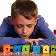 Copiii cu autism au mai multe metale toxice in sange