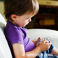 Lectie de parenting: 5 minute de neatentie si o noapte de cosmar in spital