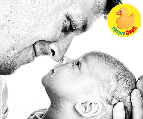 Copilul seamana mai mult cu tati sau cu mami? Teorii si conspiratii evolutioniste