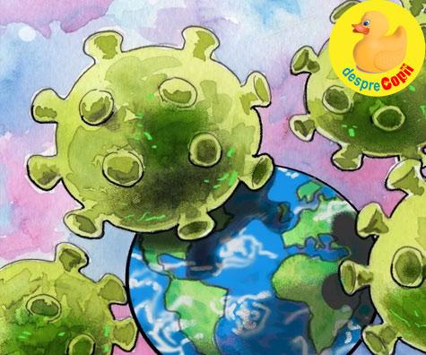 Ce pericol de moarte exista la infectarea cu coronavirus? Iata ce se stie deja