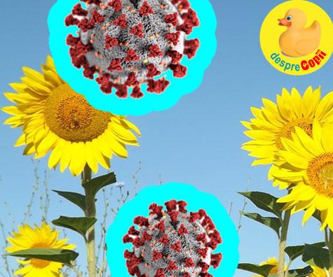 Vom scapa de coronavirus la vara? Si cum va arata vacanta de vara?